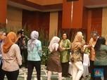 Sri Mulyani Cerita Ketegangan di G-20 Soal Kondisi Global