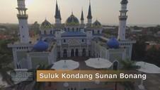 VIDEO: Suluk Kondang Sunan Bonang