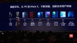 VIDEO: Dijegalnya Ambisi Huawei