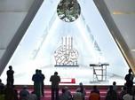 Al-Safar & Deretan Masjid Indah Karya Ridwan Kamil