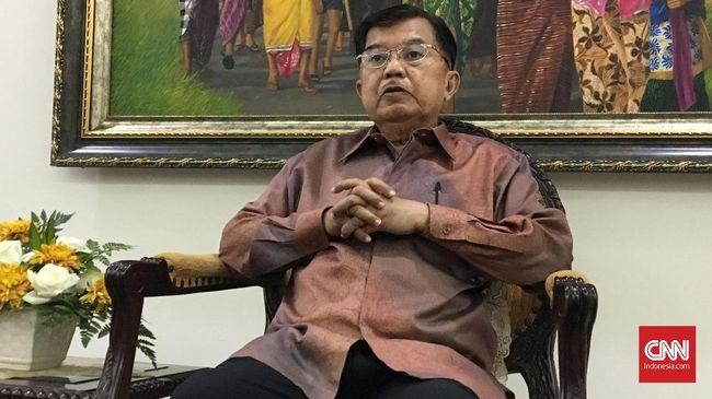 JK: DPD Golkar Jawab Insyaallah Dukung ke Siapapun yang Tanya