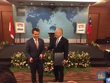 Catat! Kick Off Perdagangan Bebas RI-Chile 10 Agustus 2019