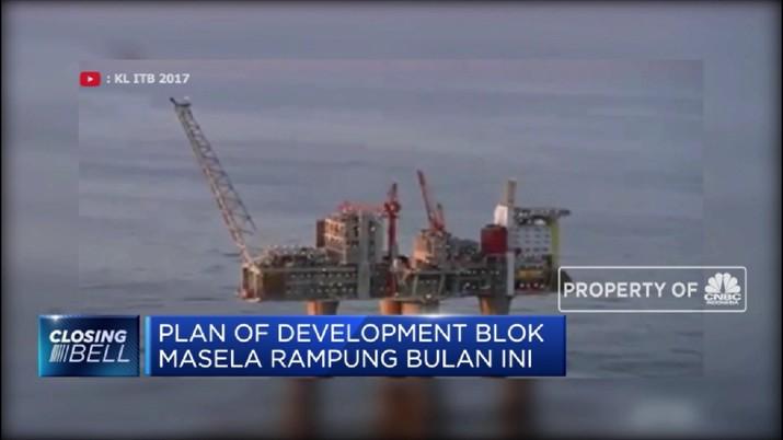 Waduh, Proyek Gas Rp 288 T RI-Jepang Batal Diteken di G20
