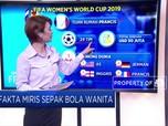 Fakta Miris Sepak Bola Wanita