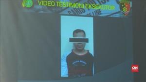 VIDEO: Eksekutor Pembunuhan Wiranto Bongkar Peran Kivlan Zen