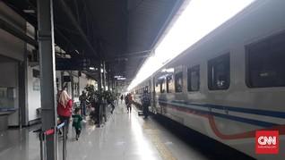 Netizen Kebingungan Sulit Beli Tiket Kereta Api Jarak Jauh