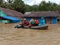 Banjir di Aceh Barat, Ratusan Warga Masih Mengungsi
