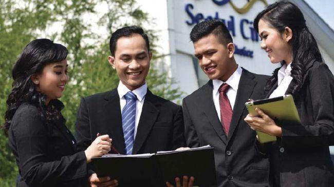 CITY BKSL Suspensi Saham Sentul City Dibuka Hari Ini, kok Masih Gocap?