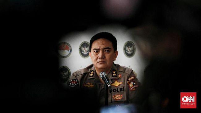 Rusuh 22 Mei, Polisi Bakal Periksa Fauka Noor Eks Tim Mawar