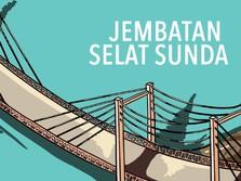 80% Kue Ekonomi Ada di Jawa & Sumatra, Haruskah JSS Dibangun?