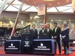 Bisnis Hotel, Saham FITT Melesat 70% Saat Pencatatan Perdana