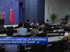 Rencana Pertemuan Trump - Xi Jinping