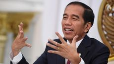 Bertemu Modi di G20, Jokowi Minta Bea Impor Sawit Diturunkan