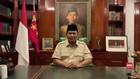 VIDEO: Prabowo Imbau Pendukungnya Tak Datang ke MK