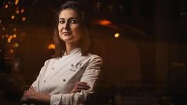 Pencipta 'Kue Tanpa Rasa Bersalah' Jadi Chef Pastry Terbaik