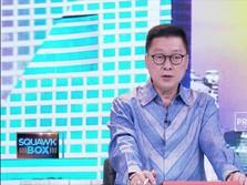 Harapan Bagi Industri Migas Indonesia
