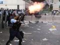 Demo Ekstradisi Ricuh, Polisi Hong Kong Tembak Peluru Karet