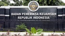 BPK Sebut Temukan 'Rekayasa Keuangan' Lapkeu Garuda Indonesia