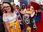 Kala Perang Dagang Jadi Mimpi Buruk bagi Industri Mainan AS