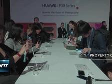 Huawei & ZTE Dinilai Ancam Keamanan AS