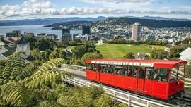 Siap-siap Bayar Tiket Masuk ke Selandia Baru