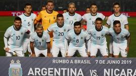 4 Tim Unggulan di Copa America 2019