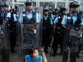 Hong Kong Tutup Kantor Pemerintahan Usai Demo RUU Ekstradisi
