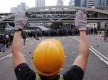 Akhirnya, Hong Kong Tunda Pembahasan RUU Ekstradisi ke China
