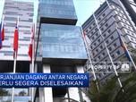Indonesia Perlu Membuka Pasar Baru Demi Jaga Kinerja Ekspor