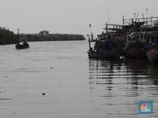 Kapal Hong Kong, Vietnam, Liberia Ramai-ramai Kotori Laut RI