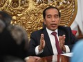 Jokowi Desak ASEAN Buat Rencana Aksi Pemulangan Rohingya