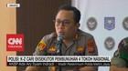 VIDEO: Polisi: K-Z Cari Eksekutor Pembunuhan 4 Tokoh Nasional