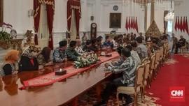 Kadin Kembali Tagih Janji Penurunan PPh Badan ke Jokowi