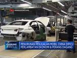 Penjualan Mobil China Turun 16,4%