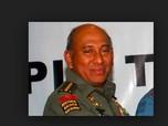 Kabar Duka, Mantan KSAD George Toisutta Meninggal Dunia