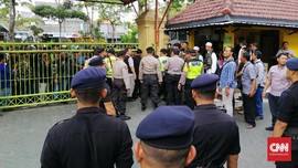 Pria yang Sebut Kiai NU 'PKI' Akui Perbuatan dan Minta Maaf