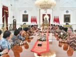 Rapat ke Istana, Pengusaha Bawa Usulan Revisi UU Tenaga Kerja
