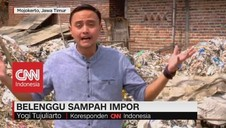 VIDEO: Belenggu Sampah Impor