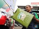 Mobil Listrik Berkembang, Masih Perlukah Biofuel?