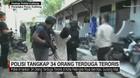 VIDEO: 34 Orang Terduga Teroris Diamankan di Palangka Raya