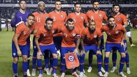 Jadwal Pertandingan Copa America 2019: Jepang vs Chile
