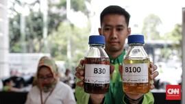 Mobil Diesel di Malaysia Mulai Minum B30 pada 2025
