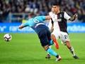 Juventus Ingin Tukar Cancelo dengan Pogba