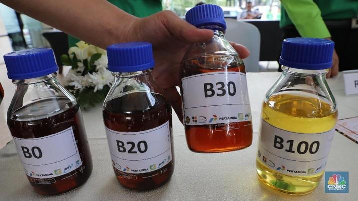 Asosiasi produsen tetap pilih pasok FAME untuk B30 ketimbang ekspor ke luar negeri