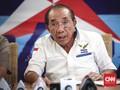 Andi Arief Cs Dituding Jadi Penyebab Suara Demokrat Anjlok