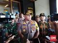 Selidiki Kasus Ular, Polisi Tak Boleh Masuk Asrama Papua