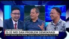 VIDEO: Mei dan Problem Demokrasi (4/4)