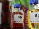 Gegara Covid, Konsumsi Biodiesel Anjlok 12%