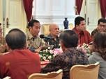Jokowi, Masalah Akut CAD, dan Menteri yang Bertanggung Jawab