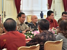 Di Balik Terbitnya Aturan Insentif 'Super' A La Jokowi